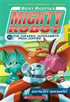 Ricky Ricotta's Mighty Robot vs the Jurassic Jackrabbits from Jupiter (#5)