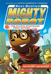 Ricky Ricotta's Mighty Robot vs the Stupid Stinkbugs from Saturn (#6)