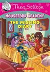Thea Stilton Mouseford Academy: #2 Missing Diary