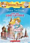 Thea Stilton: #21 Thea Stilton and the Lost Letters