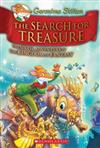 Geronimo Stilton and the Kingdom of Fantasy: Search for Treasure (#6)