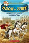 Geronimo Stilton Journey Through Time: #2 Back in Time