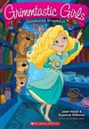 Goldilocks Breaks in (Grimmtastic Girls #6), Volume 6