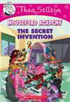 Thea Stilton Mouseford Academy: #5 The Secret Invention