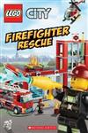 Lego City: Firefighter Rescue No Level