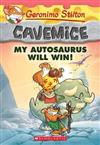 MY AUTOSAURUS WILL WIN! #10