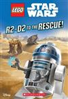 LEGO Star Wars: R2-D2 to the Rescue!