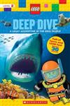 Deep Dive (Lego Nonfiction): A Lego Adventure in the Real World