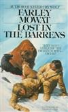 Lost In The Barrens