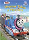 Thomas Takes a Vacation (Thomas & Friends)