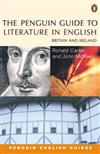 The Penguin Guide to Literature in English:Britain and Ireland 2nd. Edition