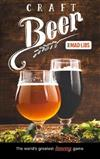 Craft Beer Mad Libs