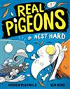 Real Pigeons Nest Hard (Book 3)