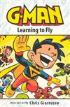 G-Man 1: Learning to Fly