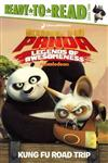 Kung Fu Panda: Legends of Awesomeness Kung Fu Road Trip