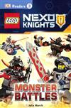 Lego Nexo Knights: Monster Battles
