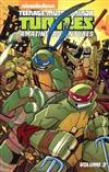 Teenage Mutant Ninja Turtles Amazing Adventures, Volume 2