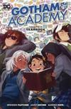 Gotham Academy 3: Yearbook