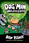Dog Man 2: Dog Man Unleashed