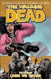 The Walking Dead 29: Lines We Cross