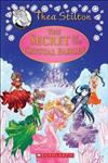 The Secret of the Crystal Fairies: A Geronimo Stilton Adventure
