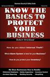 Know the Basics to Protect Your Business