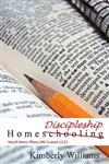 Home Discipleship: Much More Than Abc's and 123's