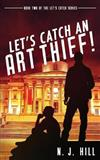 Let's Catch an Art Thief