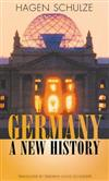 Germany: A New History