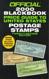 The Official Blackbook Price Guide of United States Postage Stamps