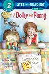 A Dollar For Penny: Step Into Reading 2