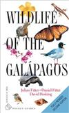 Wildlife of the Galapagos: Second Edition