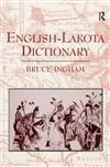 English-Lakota Dictionary