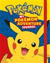 My Pokemon Adventure Journal