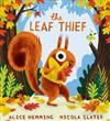 The Leaf Thief (HB)