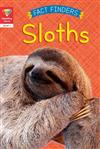 Reading Gems Fact Finders: Sloths (Level 1)