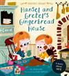 Hansel and Gretel's Gingerbread House: A Story About Hope