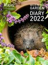 Royal Horticultural Society Wild in the Garden Diary 2022