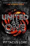 United As One: Lorien Legacies Book 7