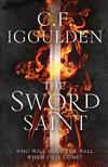 The Sword Saint: Empire of Salt Book III