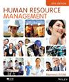 Human Resource Management 8E