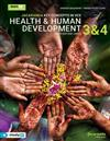Jacaranda Key Concepts in VCE Health & Human Development Units 3 and 4