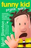 Funny Kid Prank Wars (Funny Kid, Book 3)