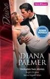 Diana Palmer Desire Special/Night Of Love/Secret Agent Man/The Billionaire's Proxy