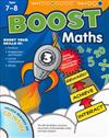 BOOST Maths: Level 1 - Ages 7-8