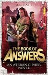 The Book of Answers: The Ateban Cipher Book 2 - from the bestselling author of The Mapmaker Chronicles