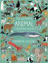 The Ultimate Animal Counting Book