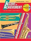 Accent on Achievement, Book 2 (Baritone Saxophone)