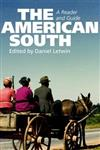 The American South: A Reader and Guide