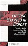 Getting Started in Export